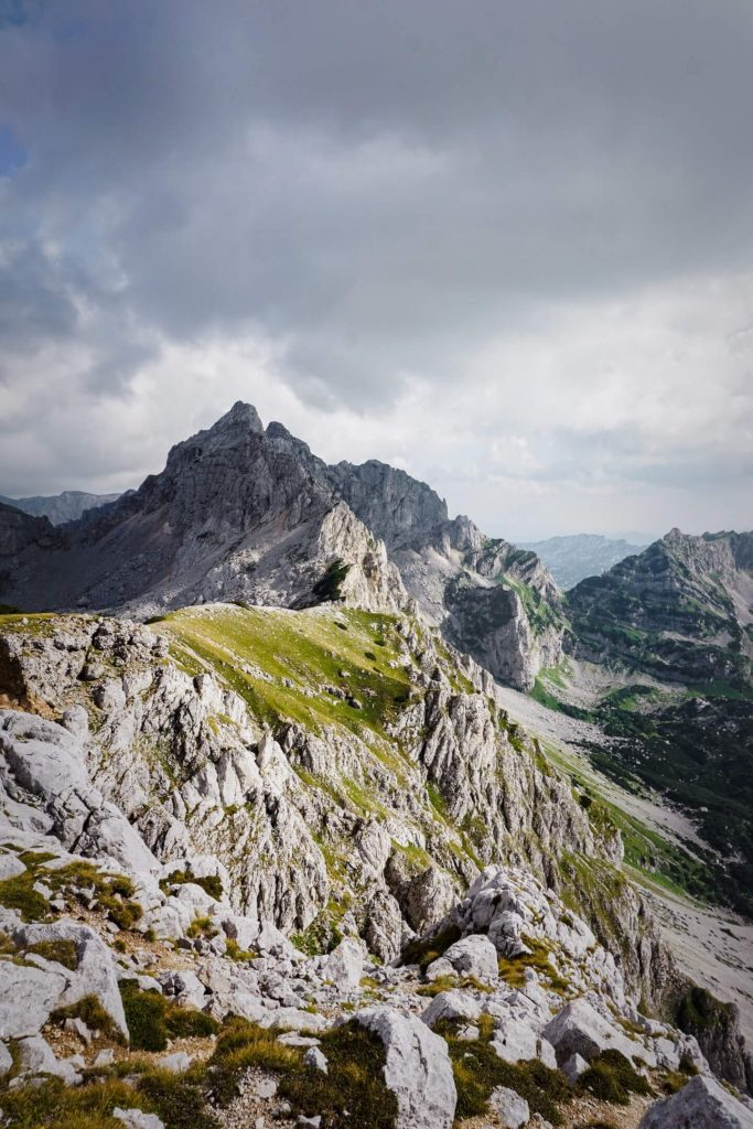 Planinica, Hiking Trail, Durmitor National Park Hiking Guide, Montenegro