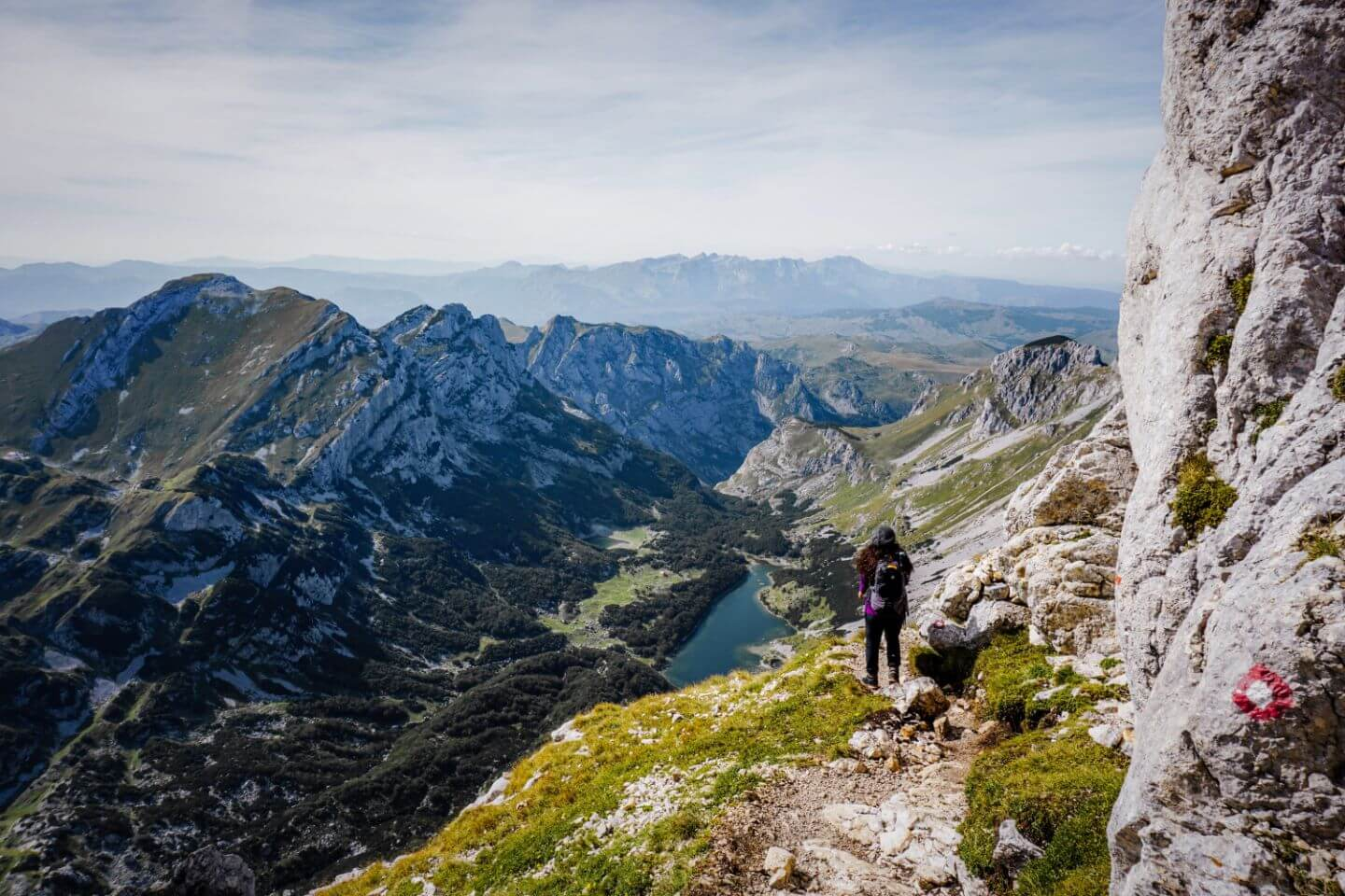 Perfect Montenegro Itinerary - 2 week road trip, Durmitor Mountains