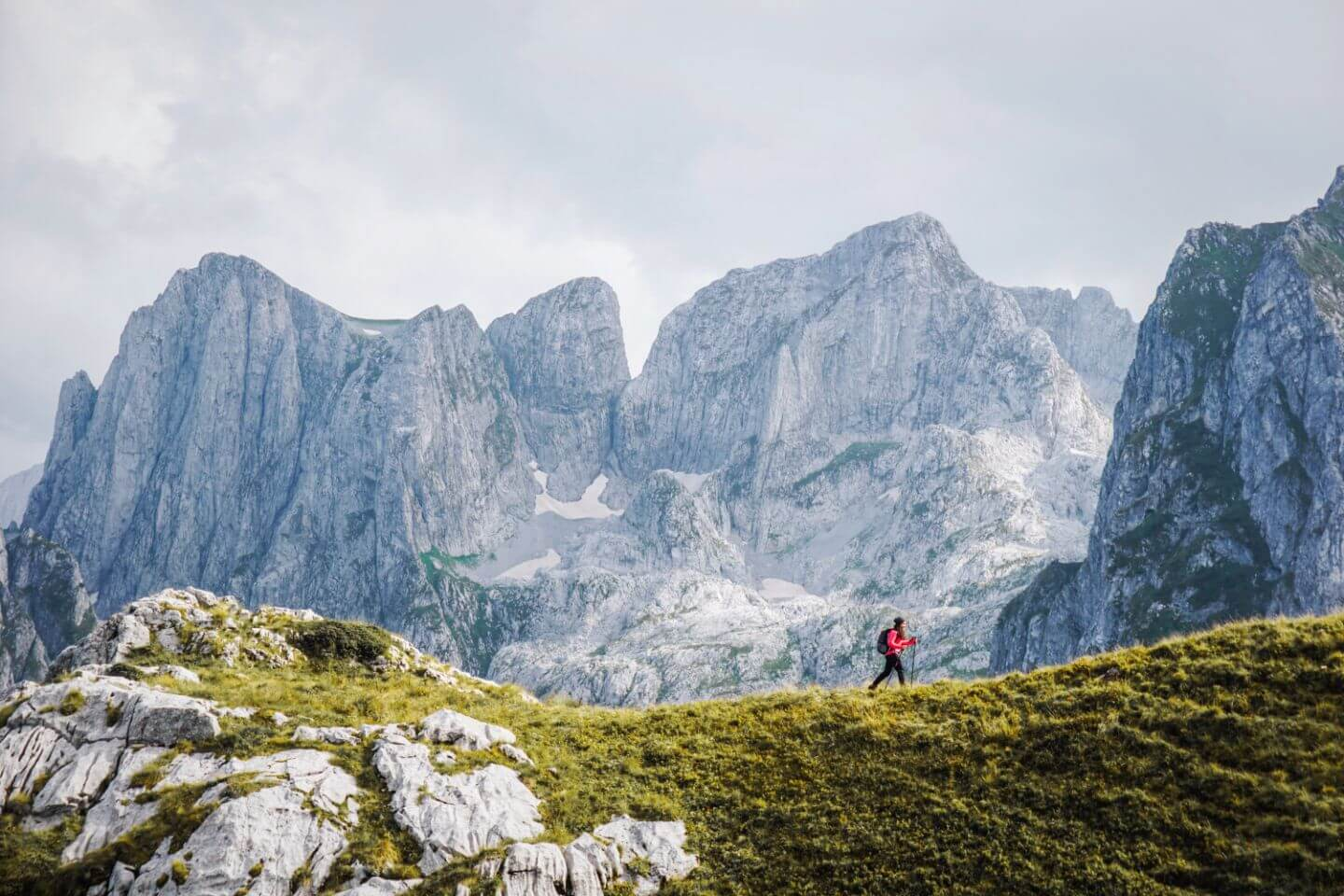 Best Places to Visit in Montenegro - Prokletije National Park