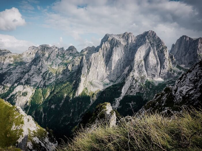Hiking in Prokletije National Park, Montenegro, Hiking Destinations around the World | Moon & Honey Travel - the Hiking Blog for Travelers