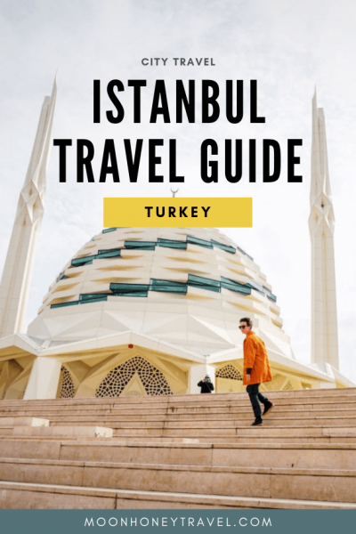 Istanbul Travel Guide, Turkey