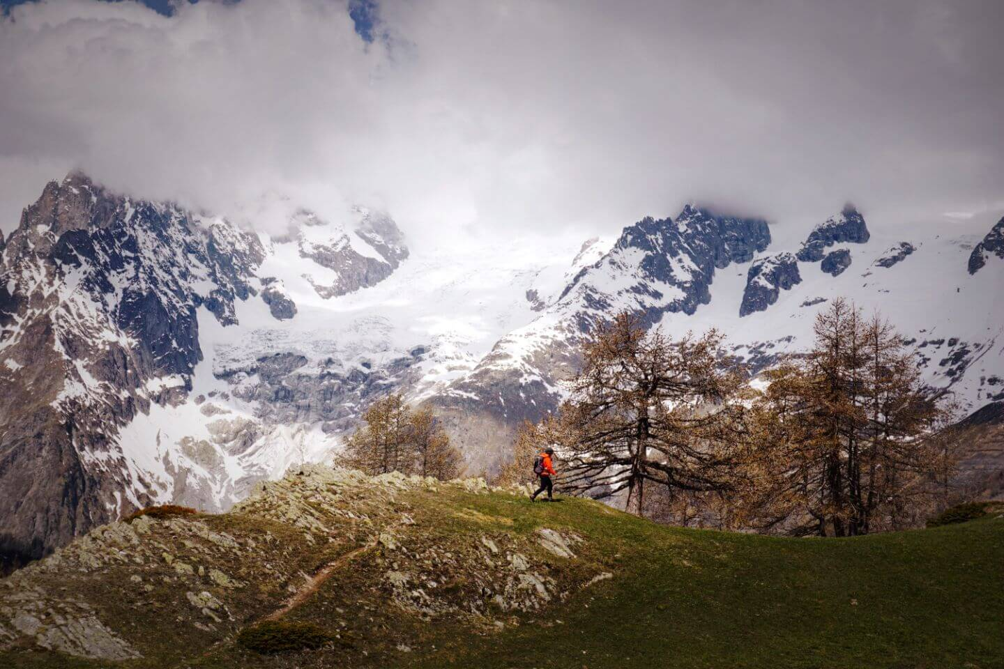 Rifugio Bertone View, Courmayeur, Aosta Valley, Italy - Best Things to Do in Courmayeur, Italy