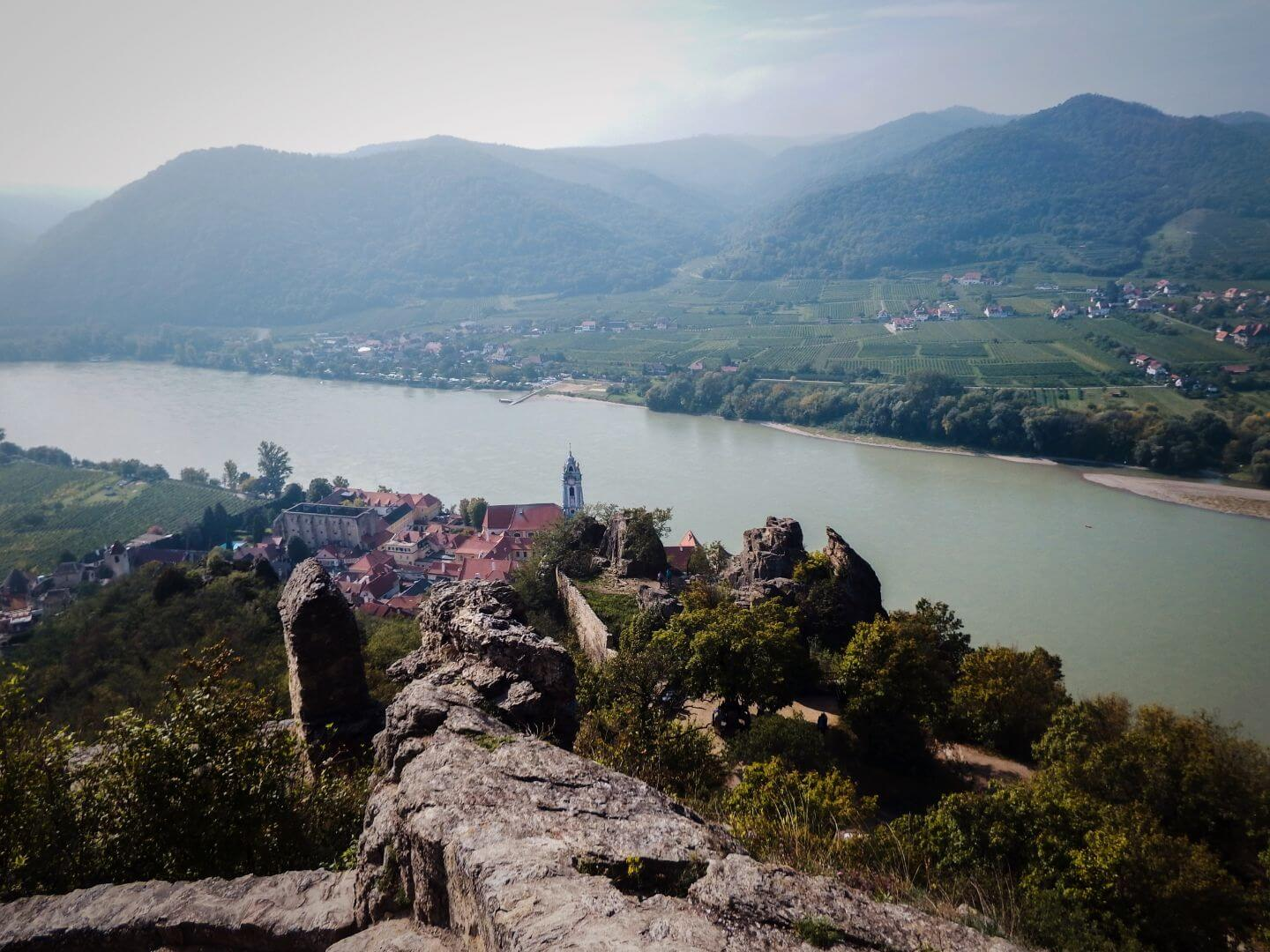 Wachau Valley, Lower Austria - Best Places to Visit in Austria