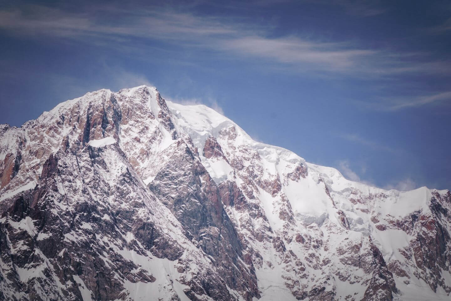 Monte Bianco (Mont Blanc) - Best things to do in Courmayeur, Aosta Valley, Italy