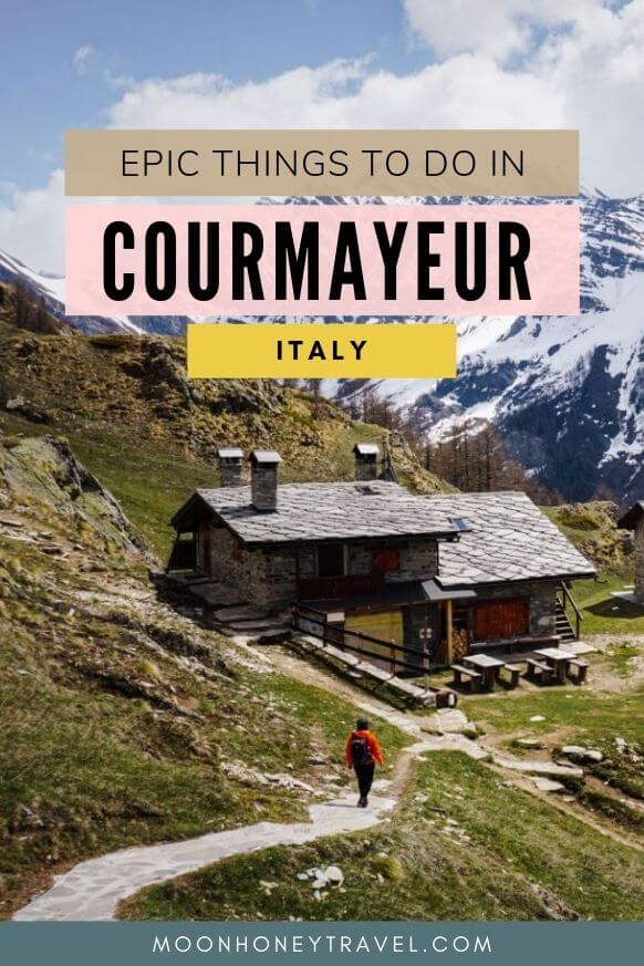 Epic Things to Do in Courmayeur in Summer and Spring - Aosta Valley Italy