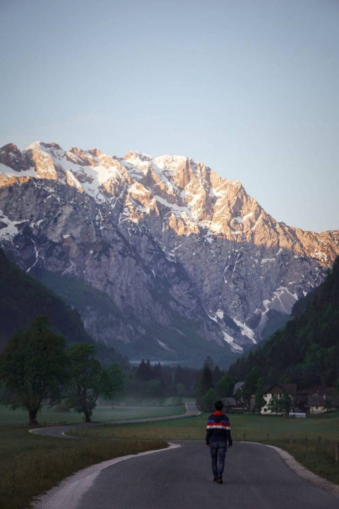Logar Valley, Slovenia Travel Guide - what to do in Slovenia