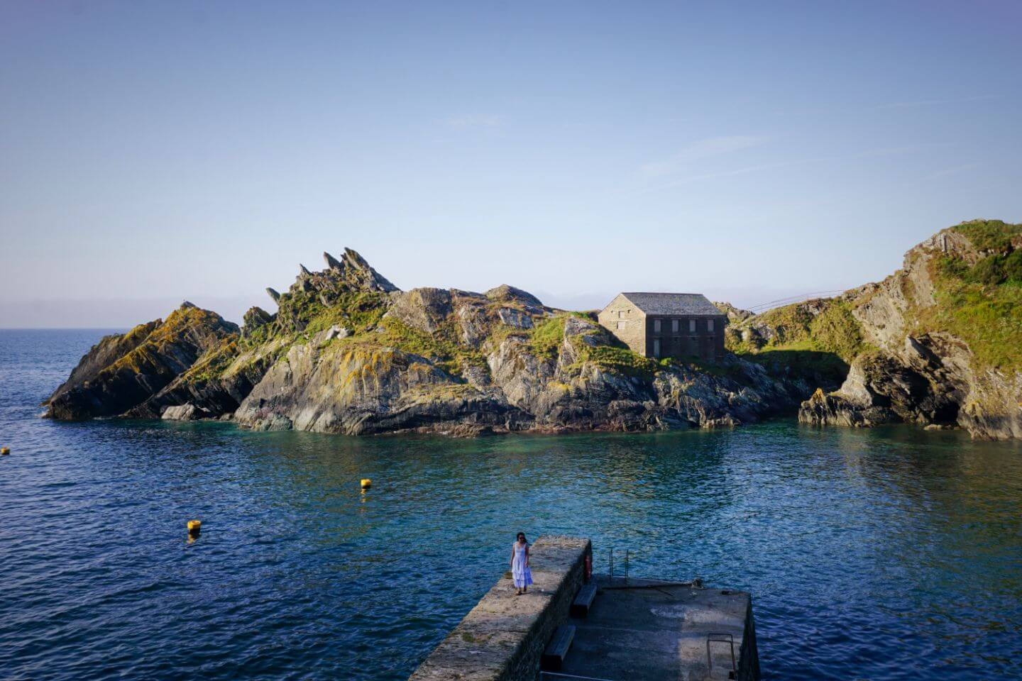 Polperro - Road Trip Itinerary 3 days