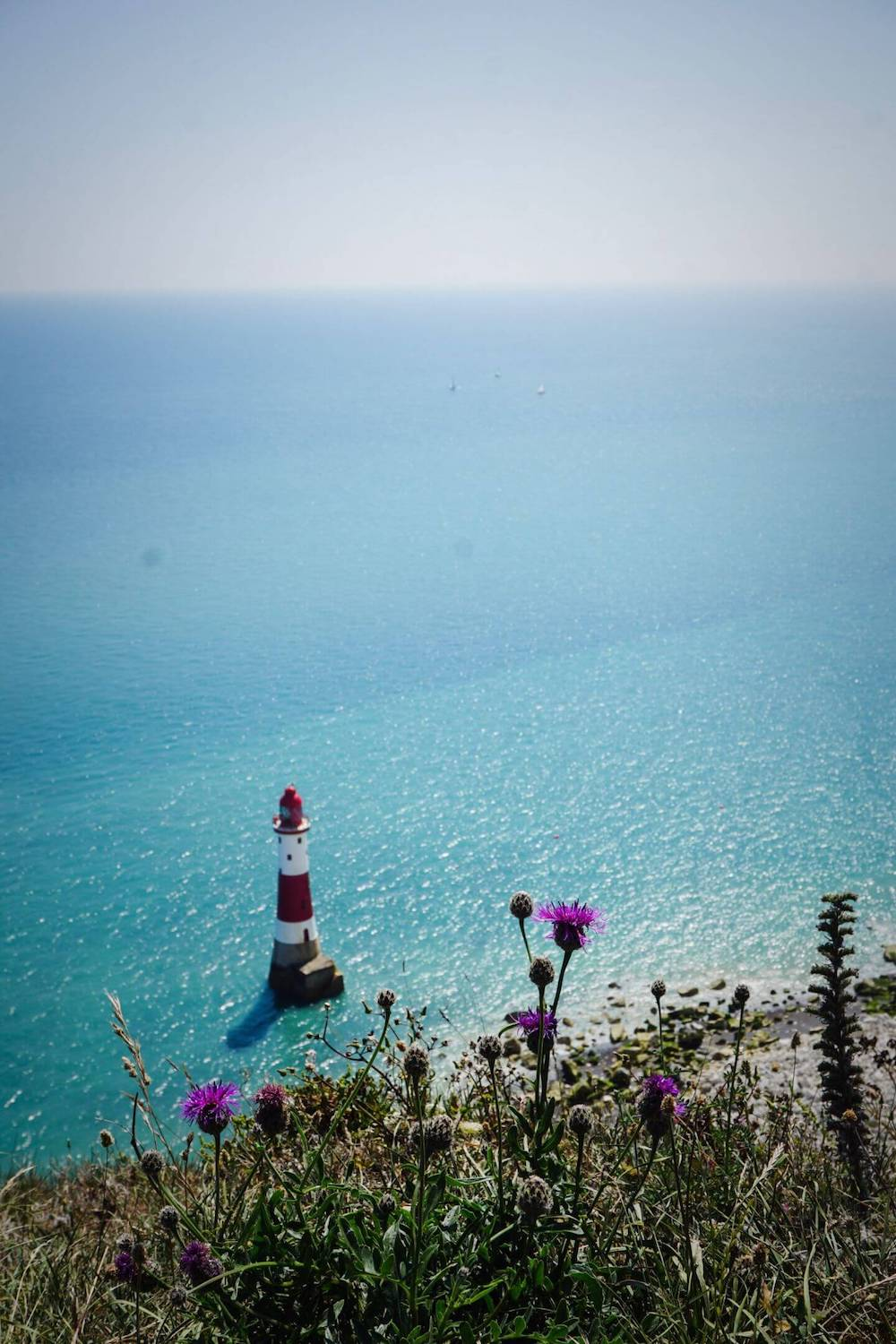 Beachy Head Lighthouse, England