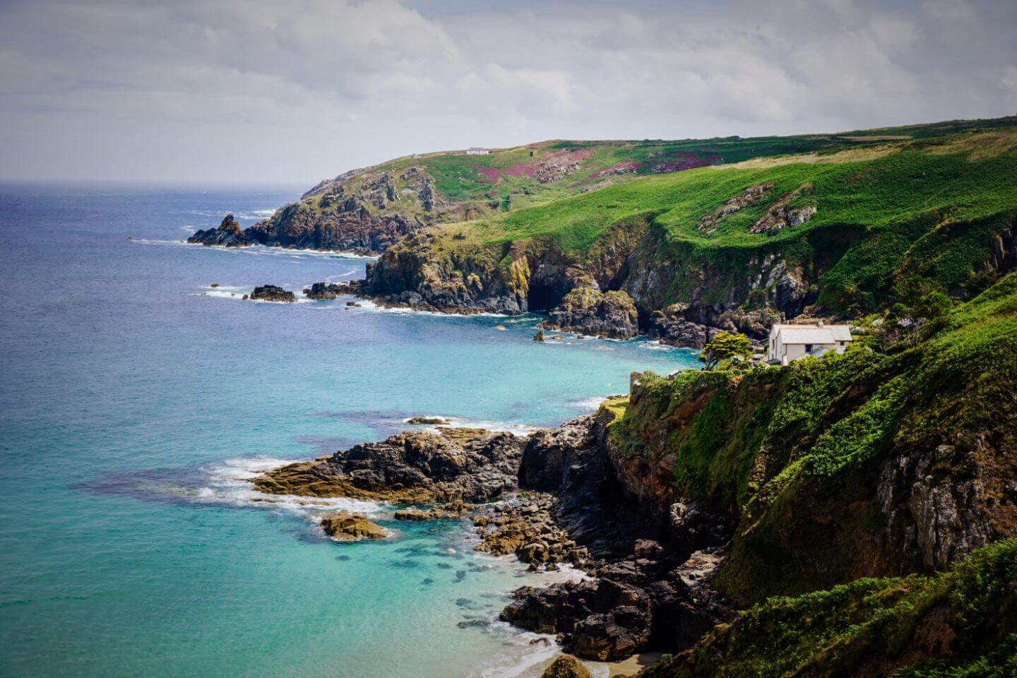Cornwall, Cornish Coast - 3 Day Road Trip