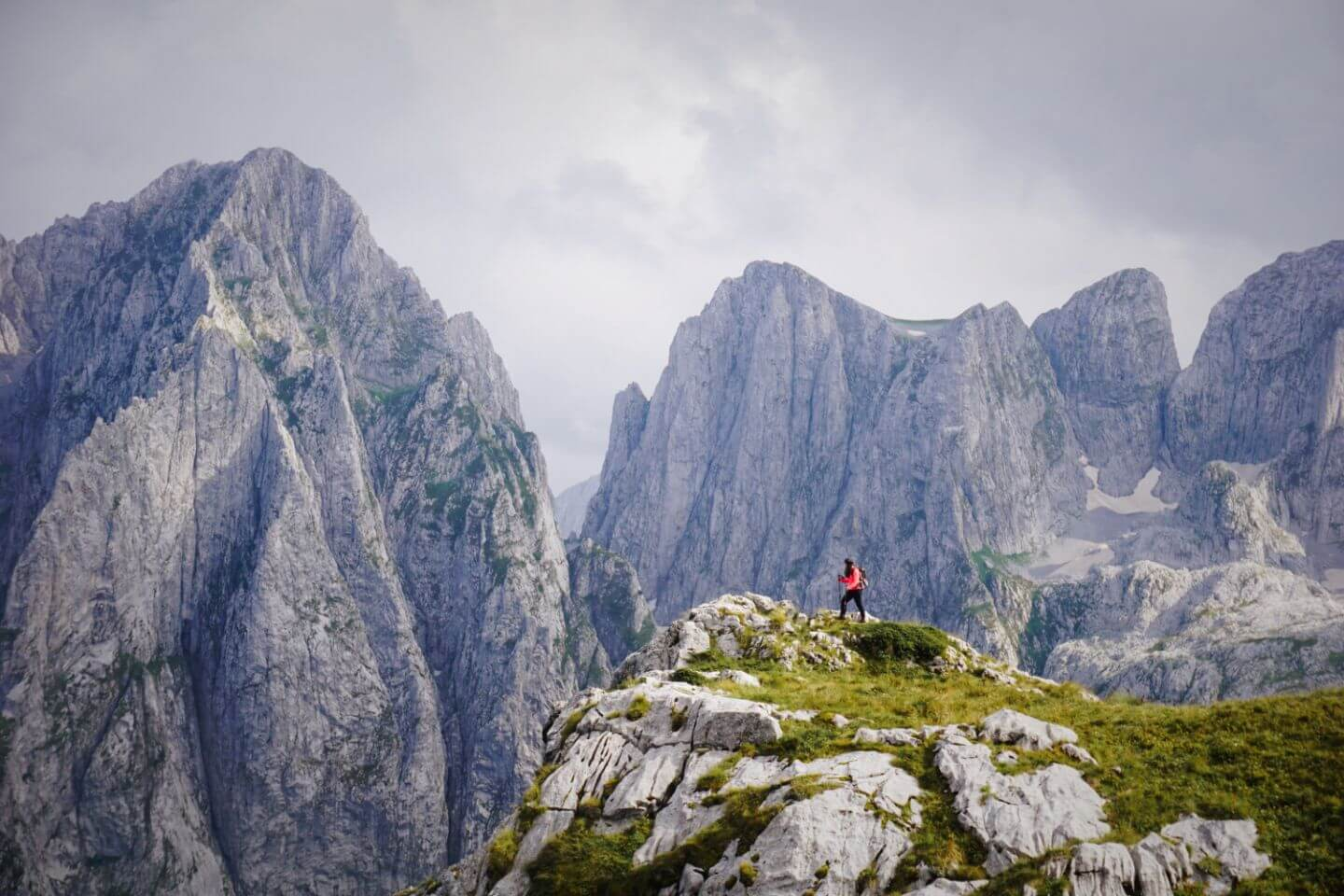 Prokletije National Park, Montenegro - Best hiking trails, where to stay, how to visit