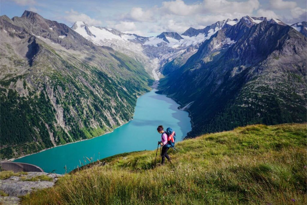 Fantastic Things to do in Mayrhofen in Summer, Austria