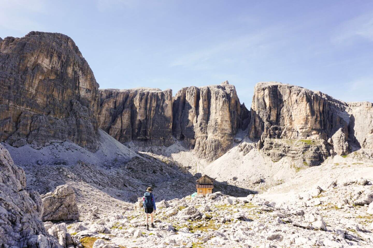 Summer Guide to Hiking in Alta Badia, Italy