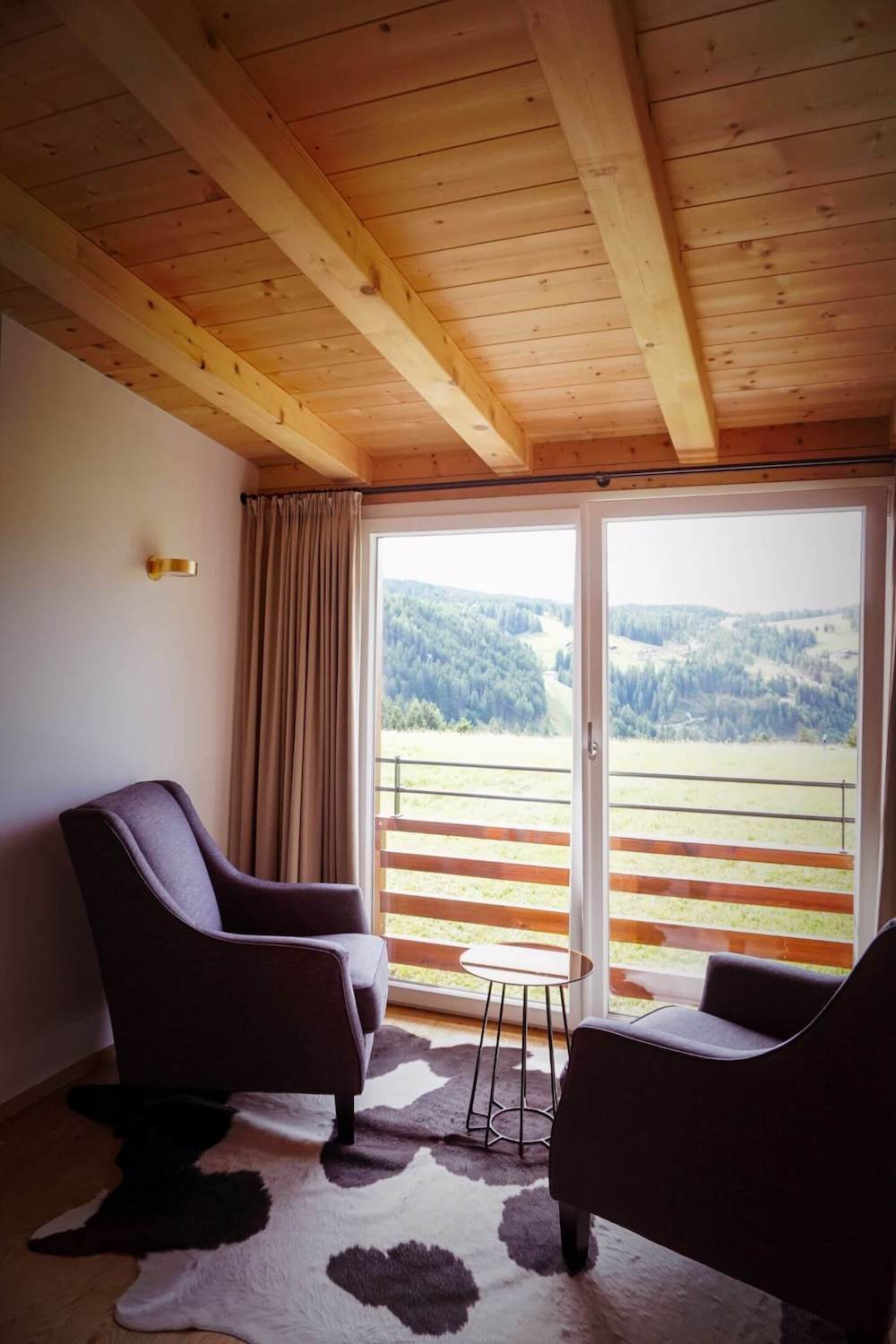 Hotel Rodella room, Where to Stay in Val Gardena Dolomites, Italy