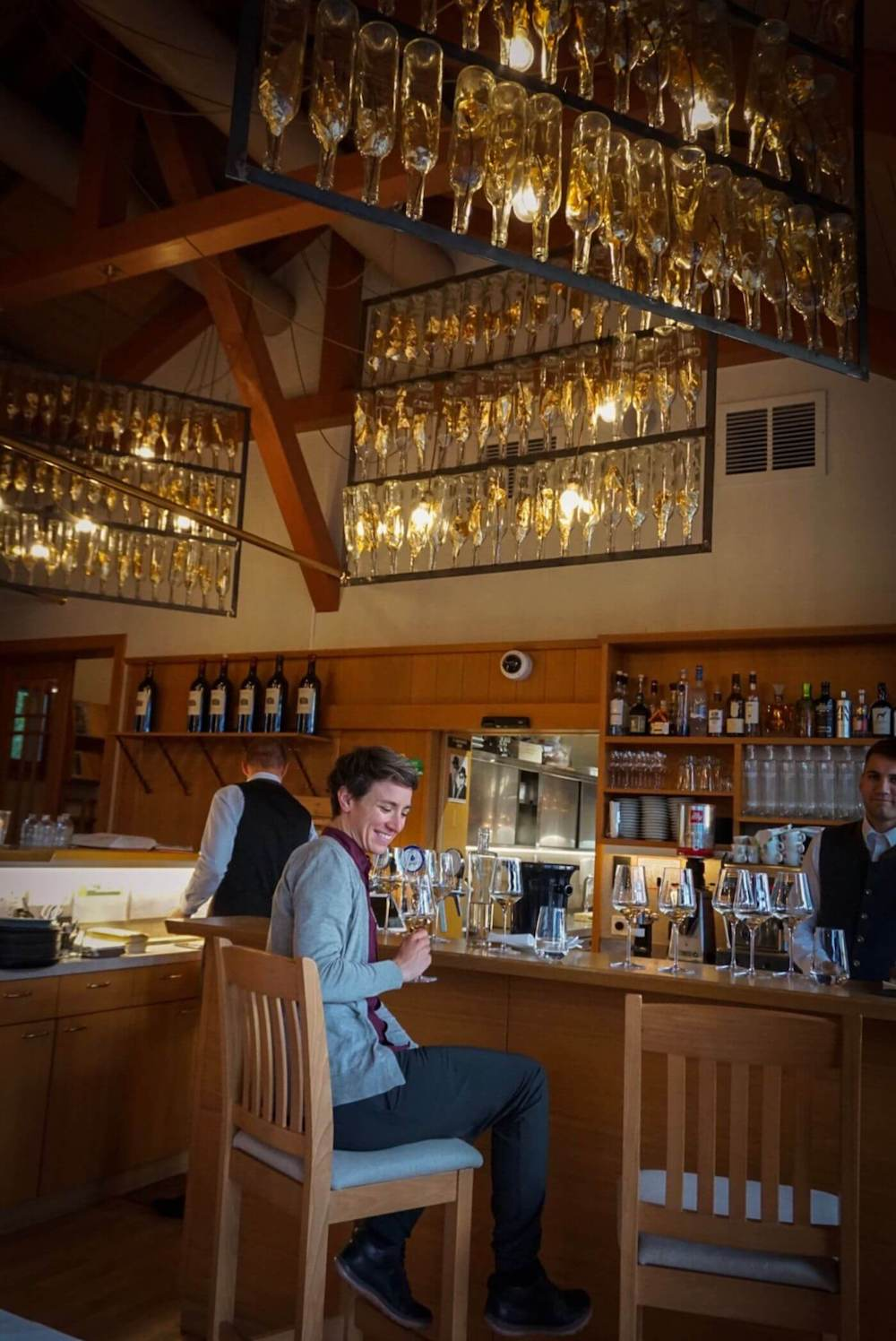 Private wine tasting at Jaglhof by Domaines Kilger, South Styria, Austria