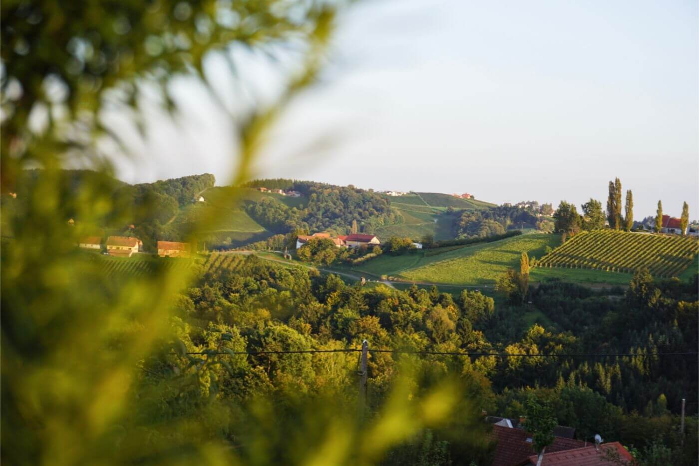 Jaglhof by Domaines Kilger View, Hotel in South Styria, Austria